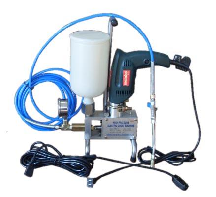 点击查看微型电动高压注浆机DM-812/512/S-512详细说明