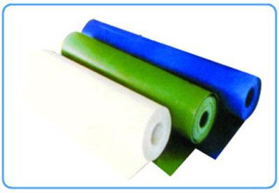 PVC防水卷材详细说明