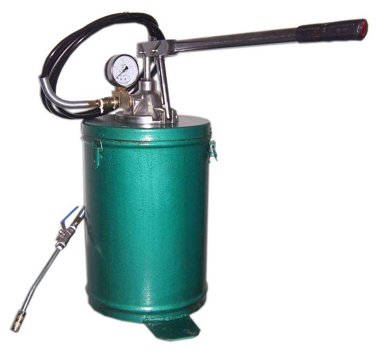 点击查看手动高压注浆泵MG-100详细说明