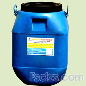 点击查看S-500A丙烯酸弹性乳液详细说明