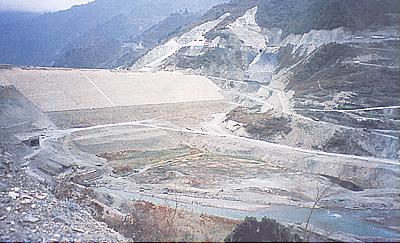 点击查看水利水电大坝专用产品-PWE硅树脂复合化学灌浆材料详细说明