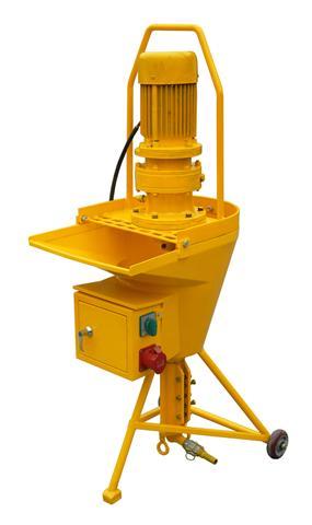 点击查看微型水泥灌浆泵详细说明