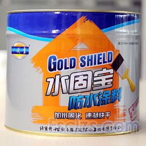 """点击查看SPU-801""""水固宝""""系列水固宝、水固化单组份聚氨酯防水涂料详细说明"""