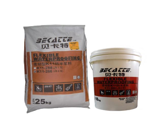 柔韧性K11防水涂料 产品图片