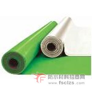 点击查看彩色宽幅PVC防水卷材详细说明