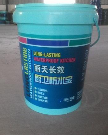 点击查看丽天K11通用型防水材料防水涂料详细说明