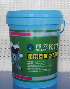 点击查看供应丽天防水材料-K11通用型防水涂料详细说明