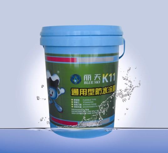 广州丽天-K11防水涂料