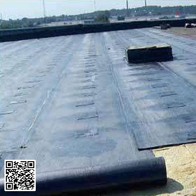 点击查看铁路桥涵专用高聚物改性沥青防水卷材详细说明