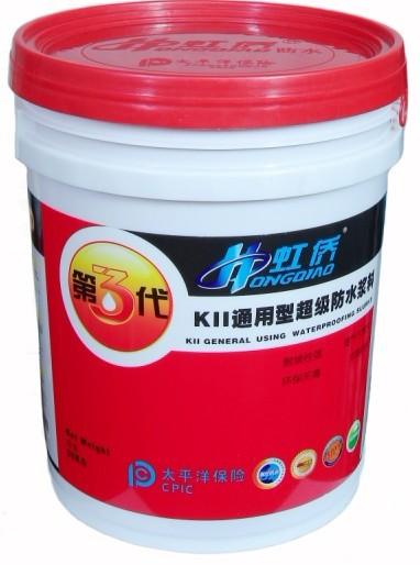 点击查看k11防水聚合物防水浆料详细说明