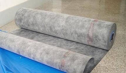 高分子聚乙烯丙纶复合防水卷材详细说明