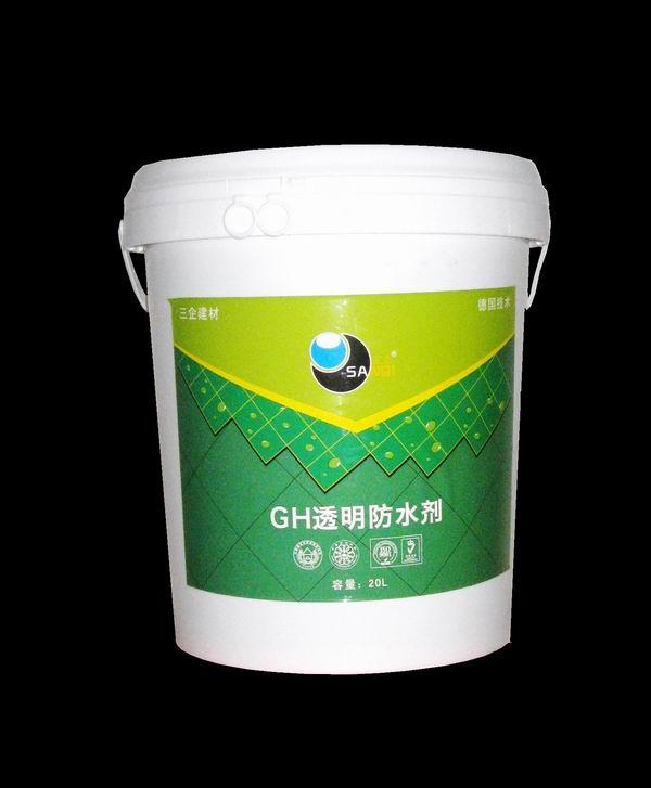 GH透明防水剂20KG