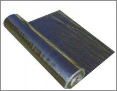 点击查看各种改性沥青防水卷材详细说明
