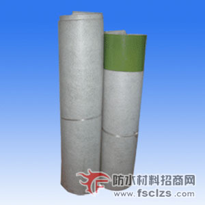 L型防水卷材产品包装图片