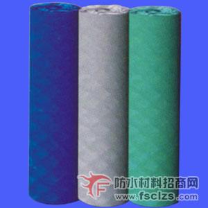 氯化聚乙烯防水卷材详细说明