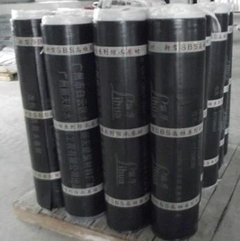 丽天-SBS改性沥青卷材国标材料详细说明
