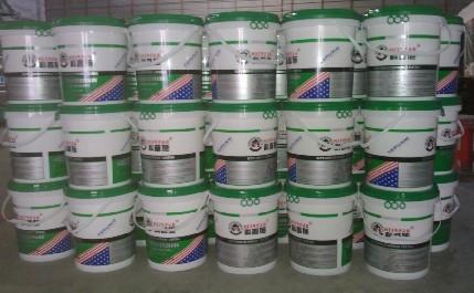 JS聚合物水泥基防水材料