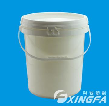 揭阳兴发塑料桶-20L塑料桶