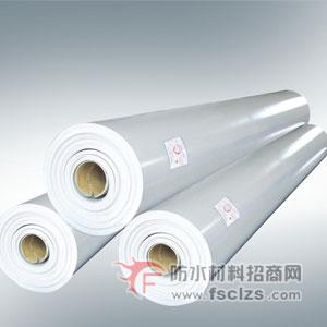 点击查看密特朗聚氯乙烯(PVC)防水卷材详细说明
