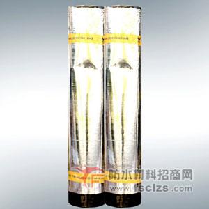 DAL预铺/湿铺防水卷材(PET镀铝膜)