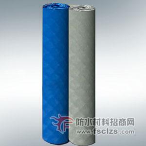 密特朗氯化聚乙烯防水卷材
