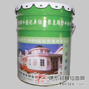 点击查看水固化单组份聚氨酯防水涂料执行标准GB/T19250-2003详细说明
