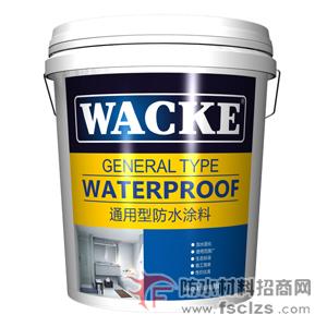 室内墙面专用防水涂料
