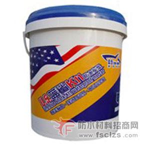 美国蓝鲨-K11防水灰浆