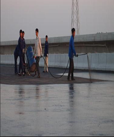 点击查看渗透型桥面防水|HM-1500桥面防水涂料详细说明