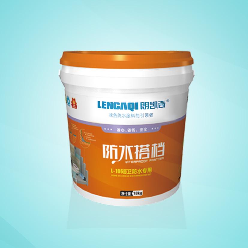 防水涂料加盟,卫生间防水材料