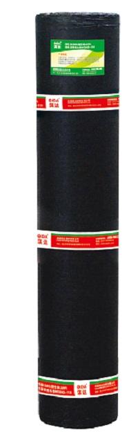 高聚物改性沥青耐根穿刺防水卷材厂家直销