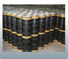 防水之首    弹性体改性沥青防水卷材