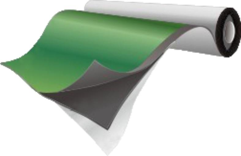 TJ-457型湿铺法高分子反应粘防水卷材