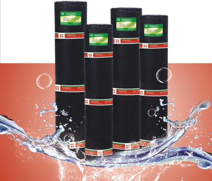 成都供应弹性体(SBS)改性沥青防水卷材