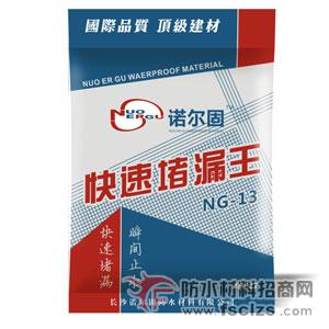 NG-15 快速堵漏王 湖南生产厂家供应