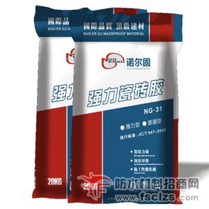 NG-31普通瓷砖胶详细说明