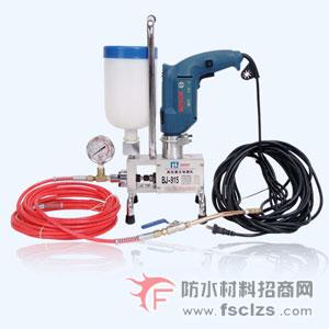 bj-915高压灌浆机