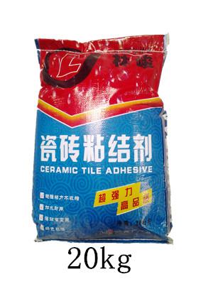 重庆林峻防水 瓷砖粘结剂