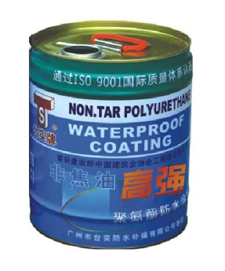 点击查看TS-3G高强彩色聚氨酯防水涂料详细说明
