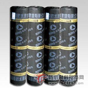 弹性体(SBS)改性沥青防水卷材详细说明