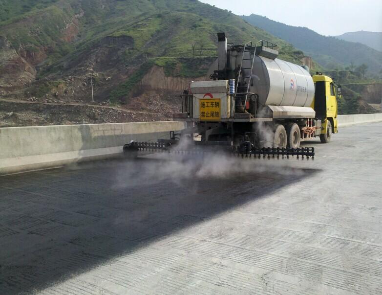 湖南郴州市 赤石大桥 桥面防水涂料 产品图片