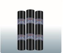 淇达品牌自粘聚合物改性沥青聚酯胎防水卷材