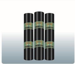 淇达品牌预铺/湿铺高分子复合自粘防水卷材