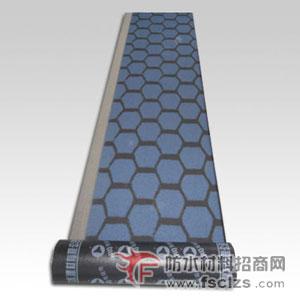 吉林SBS、APP立彩改性沥青防水卷材
