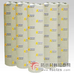 长春自粘聚合物改性沥青防水卷材