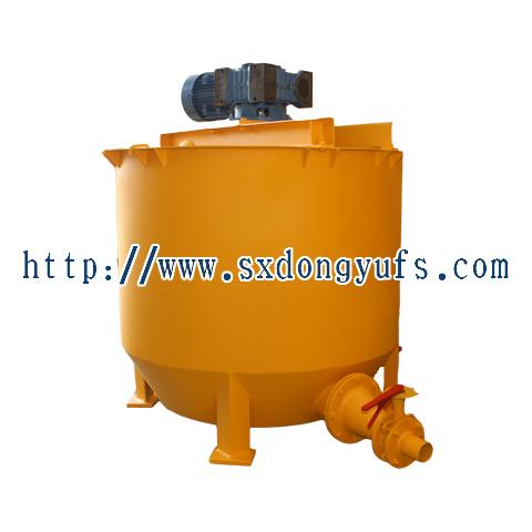 超细水泥储料罐(配套超细水泥制浆机使用) 产品图片