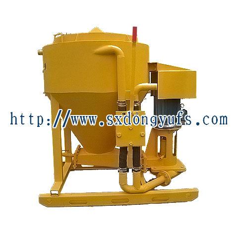 超细水泥高速制浆机(涡流式) 产品图片
