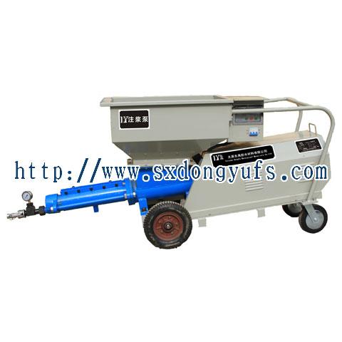 螺杆式电动水泥灌浆泵详细说明