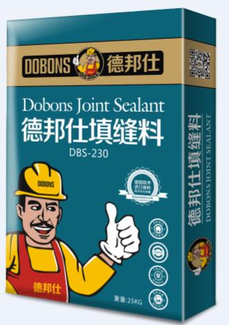 DBS-203瓷砖填缝料