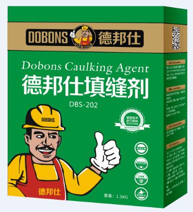 点击查看DBS-202瓷砖填缝剂详细说明